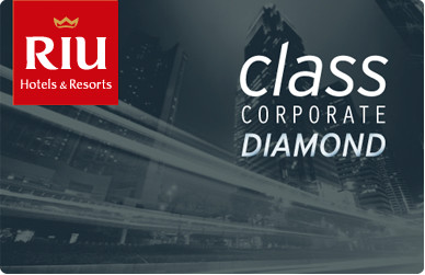riu corporate diamond