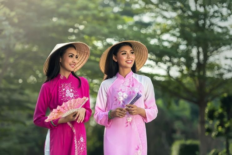 5 REASONS TO MARRY VIETNAMESE WOMEN